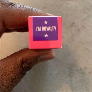 Jeffree Star I'm Royalty Liquid Lipstick (NIP)